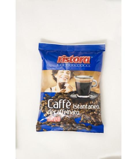 Кафе инстантно Rostora безкофеиново