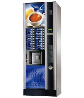Кафе автомат Зануси Астро с 2 еспресо кафета