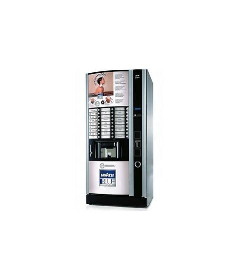 Кафе автомат Zanussi Necta Zenith с капсула и еспресо