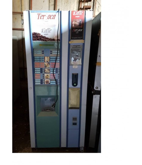 Кафе автомат Бианчи Сирио