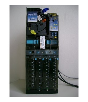MEI Cashflow 690