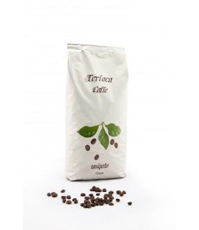Кафе на зърна Terioca Unicato - (1кг.)