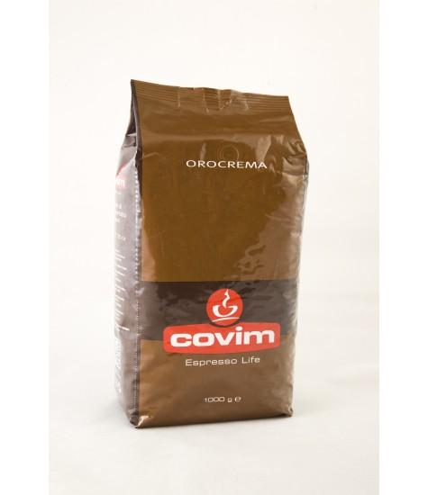 Кафе на зърна Covim Orocrema - 1 кг.