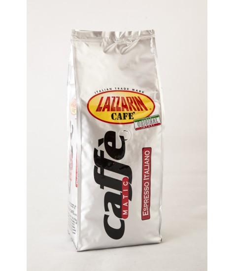 Кафе на зърна Lazzarin Вендинг - 1кг.